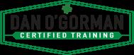 Dan O'Gorman Logo